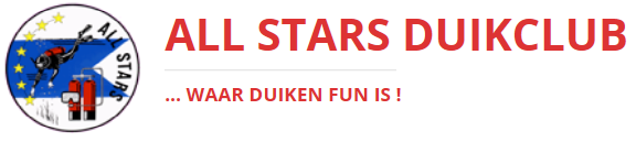 All Stars Duikclub - waar duiken fun is !