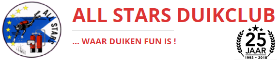 All Stars Duikclub