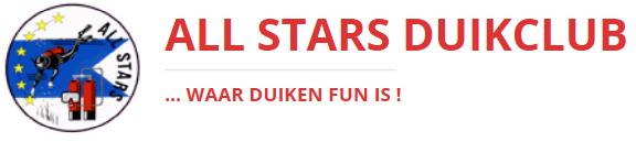 All Stars Duikclub – waar duiken fun is !