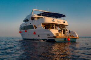 Duikreis Egypte (Sharm El Sheikh) - duikcruise
